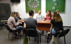 Focus groups in Serbia