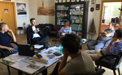 Focus groups in Italy