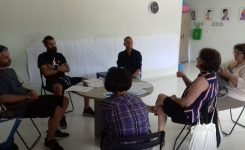 Focus groups in Greece